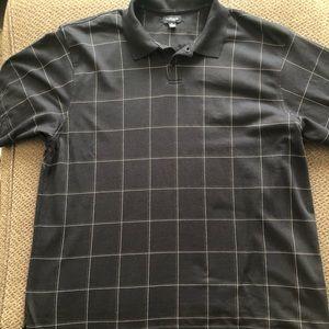 Men's Van Heusen Polo Shirt Size XL